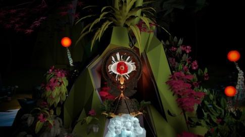 The Shrine