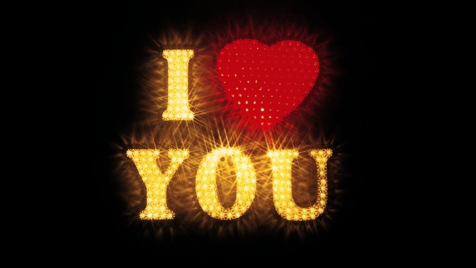 I (Heart) Youby Tim Noble & Sue Webster