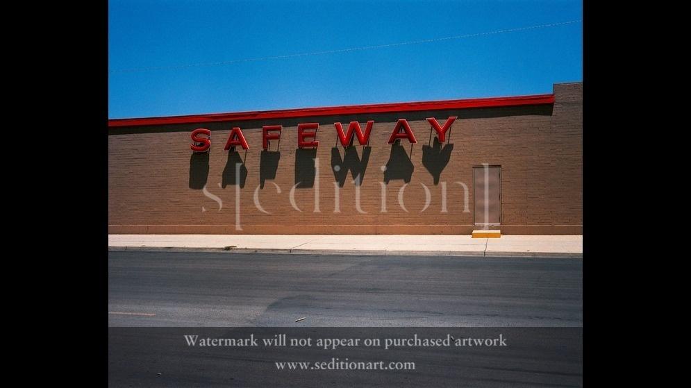 Safeway by Wim Wenders