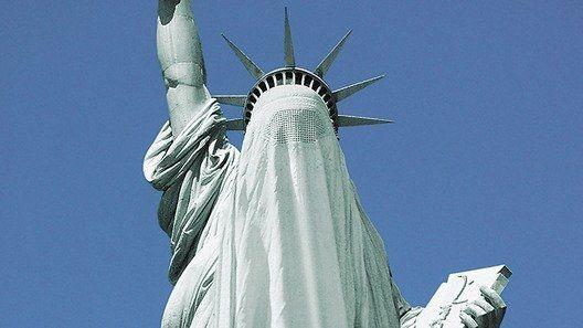 新自由女神