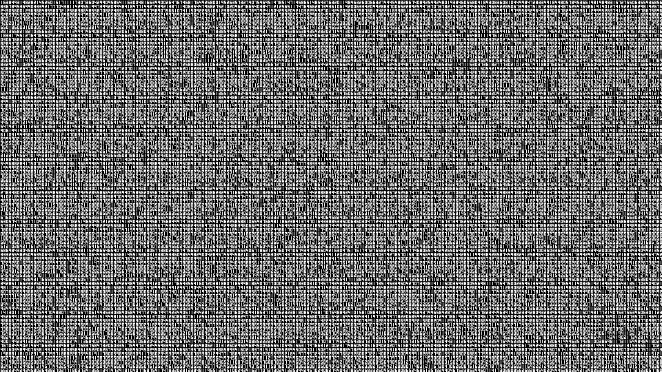 A Single Number That Has 124,761,600 Digitsby Ryoji Ikeda