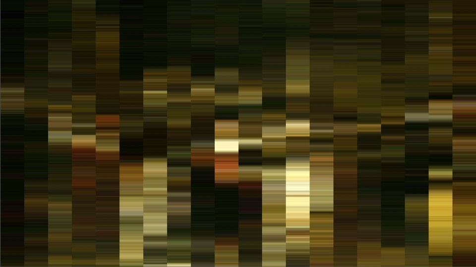 Rhythm and Metric No.3by Stephen Dubois Yang