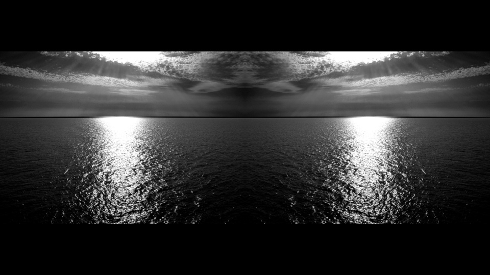 El mar.by David Valdés