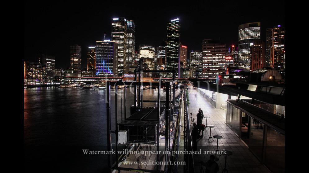Vivid Sydney by Lisa Rhodes