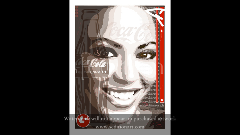 Soul for coca-cola by Royal Priest