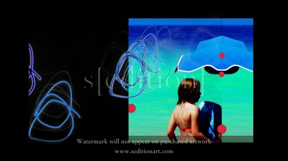 summer I by Gina Geo