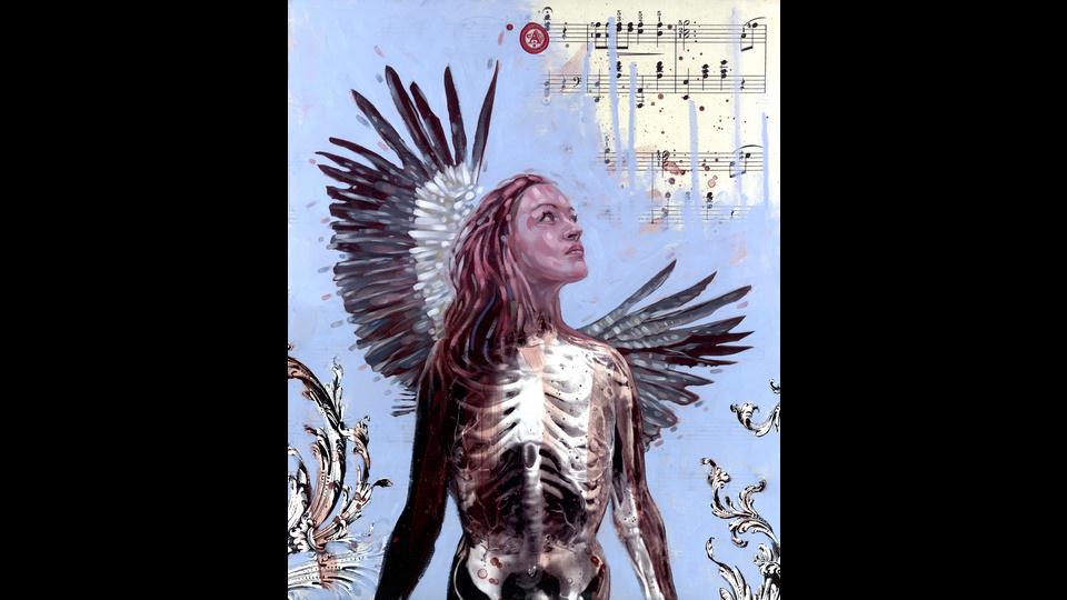 Archetypeby Anthony Granato
