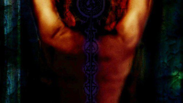 Kundalinis' Warrior 2013