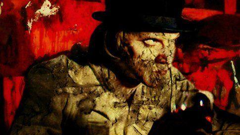 Alex from Clockwork Orange (2013