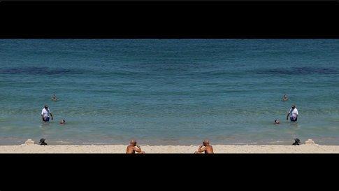 Dissolving Views (Cottesloe Beach)