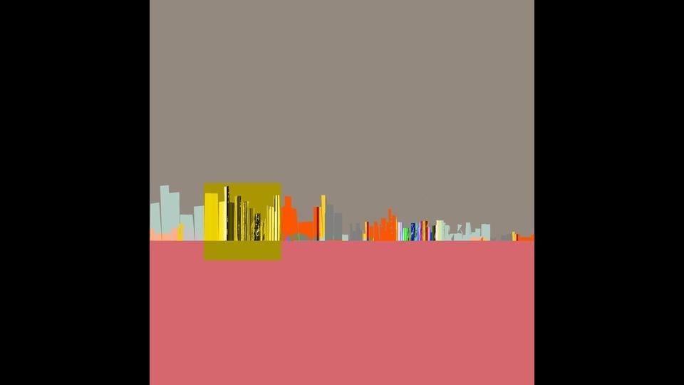 New York [glitch]by Maillat Victor