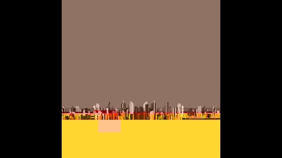 Tokyo [glitch]by Maillat Victor