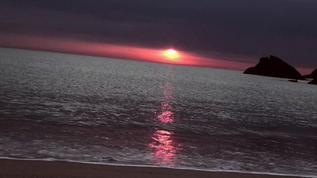 4mn - Sea and sun
