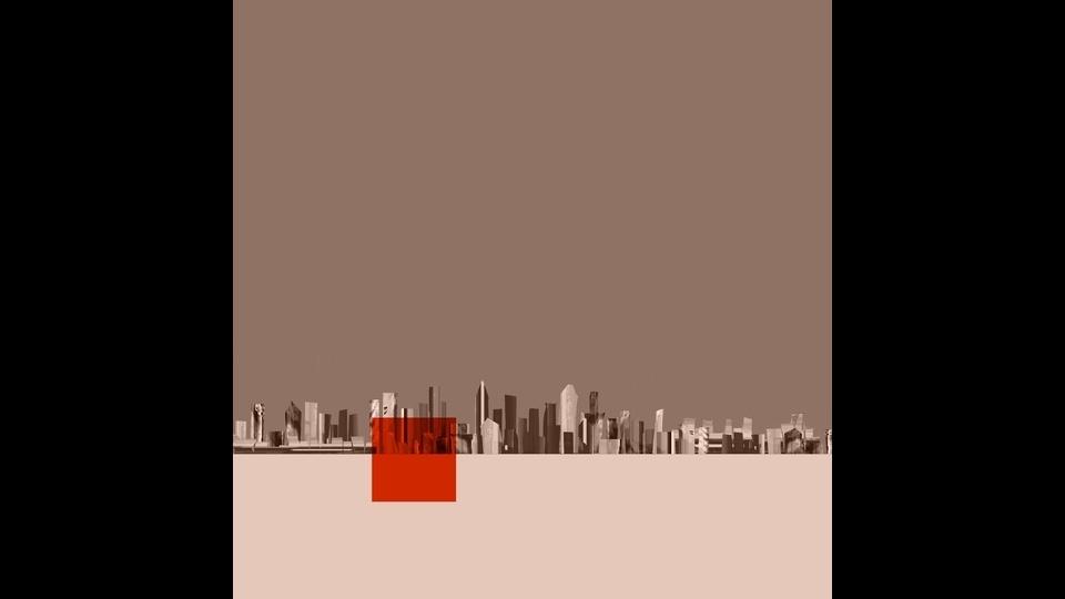 Paris [glitch]by Maillat Victor