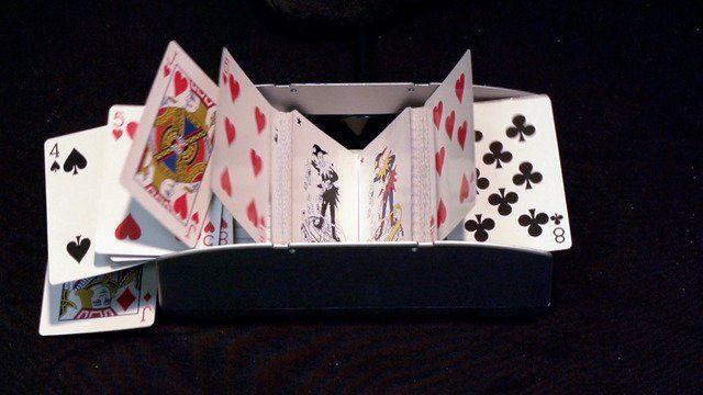 Joker Shuffle