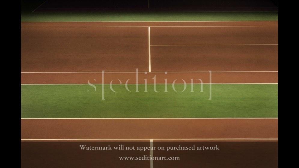 Rules of the Game by Erwin Van Den Brande