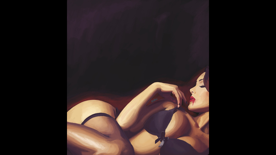 Art of Seductionby Mister Westrup