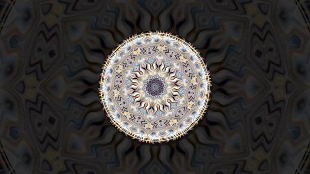 Mandala Medley