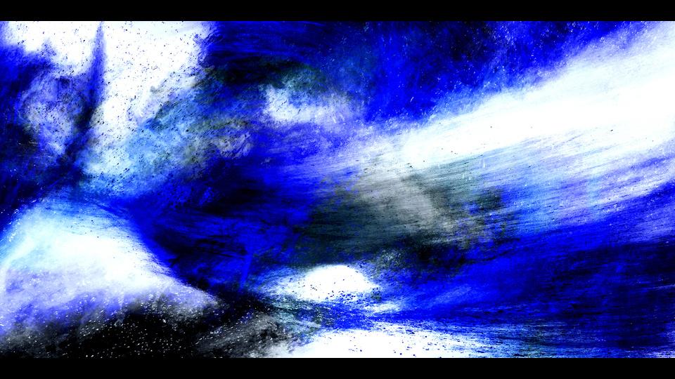 Breath of Waterby Atsilout