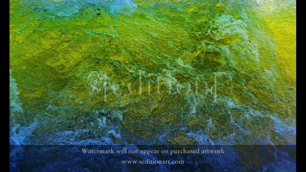 wateresque2 by Daryl Roche