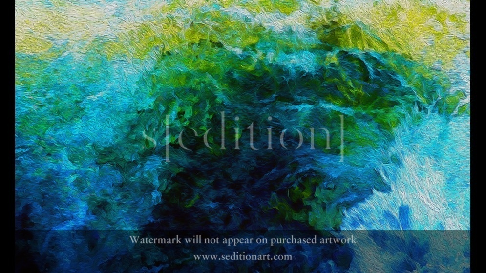 wateresque5 by Daryl Roche