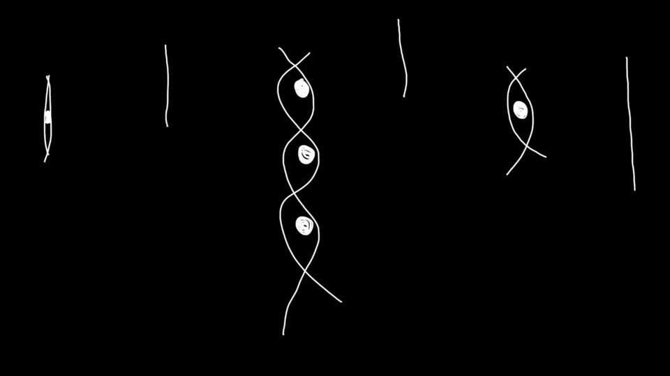 String Fishby Jill Taffet