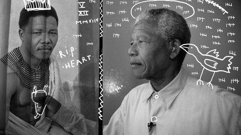 Nelson Mandela R.I.P