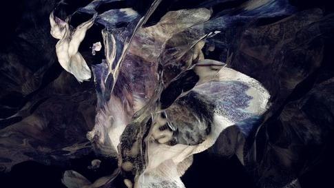 Mimicry (Mytheme, Étude Op. 4, No. 3)