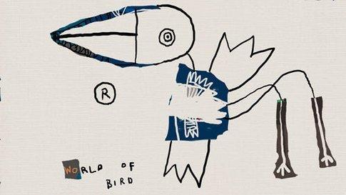 World of Bird