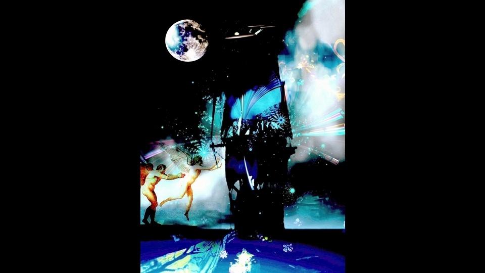 GHOSTS, Lenkiewicz, Alice, 2012by Alice Rhenna Lenkiewicz