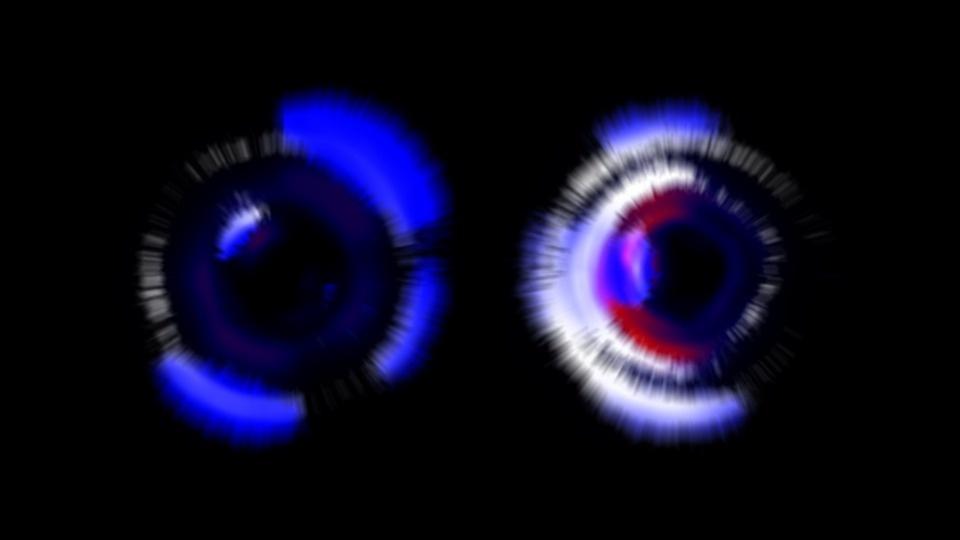 Abstraction #1_Eyesby rotoscopemonkey