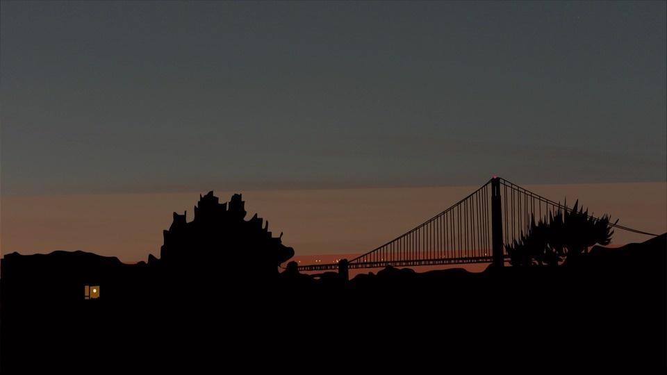 Golden Gateby Brian Alfred