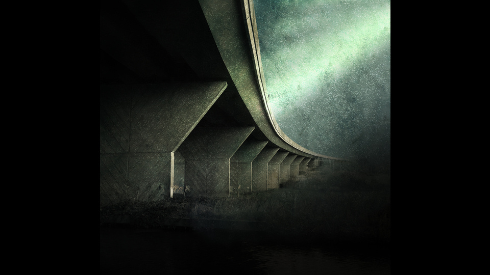 Bridge Across Realitiesby Sam Sheridan