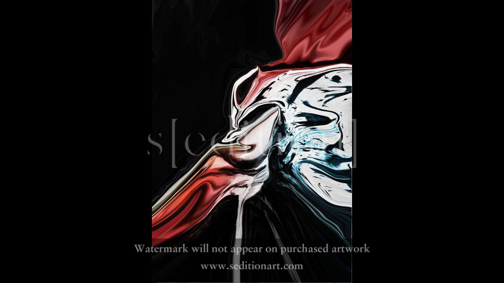 Raven by Melanie Plummer