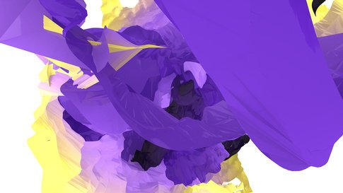 Digital Painting No.5