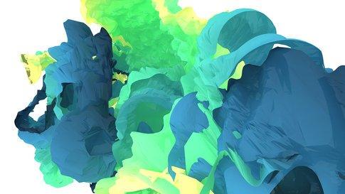 Digital Painting No.10
