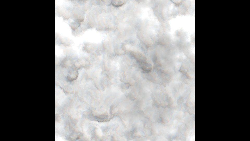 Painted Cloudsby Jason Polyik
