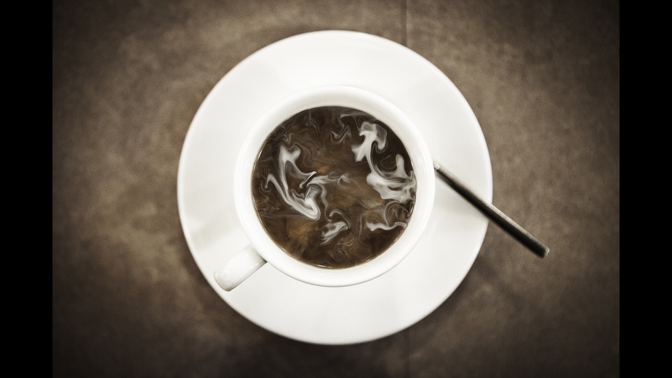 Coffe - Tokyo 2010 - An Austerity Soaked of Magicby Luca Sidro