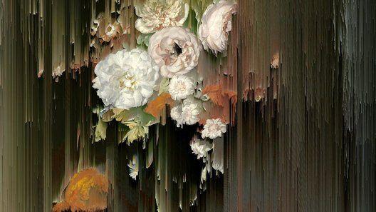 New Order, Rachel Ruysch