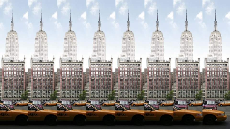 Empire State Evolutisby Jeff Alves de Lima