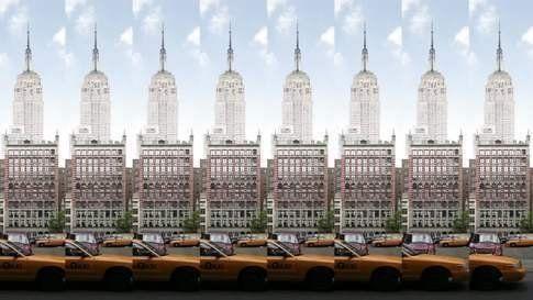 Empire State Evolutis
