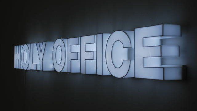 Holy office