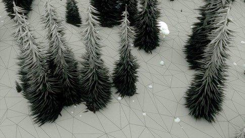 Drawforest