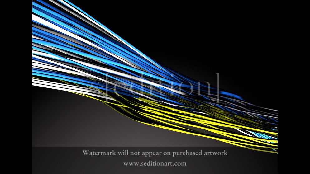 Wire 3 from WIRE Series by Michael Lewy