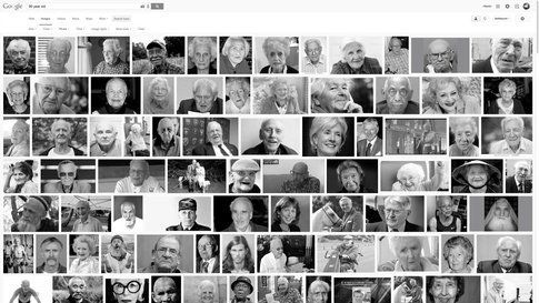 100 Year Image Search