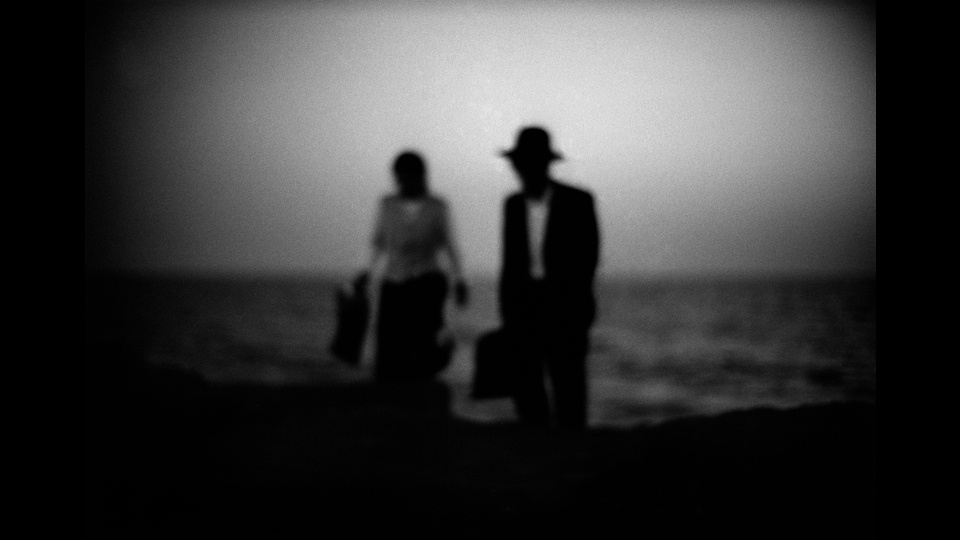 The Coupleby Donata Wenders