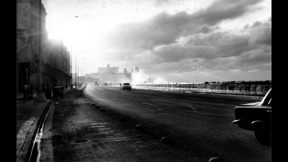 Malecon Iby Donata Wenders