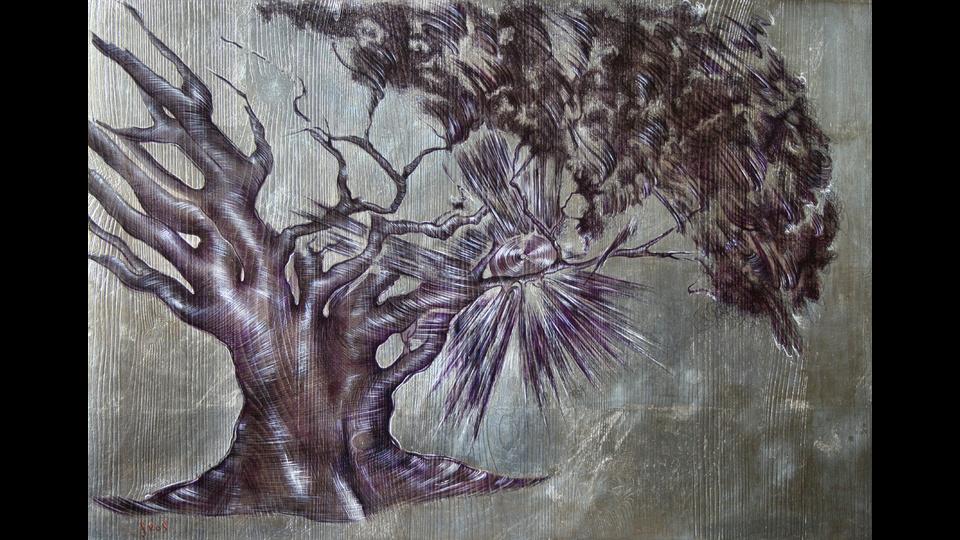 Treeby Evfrosina
