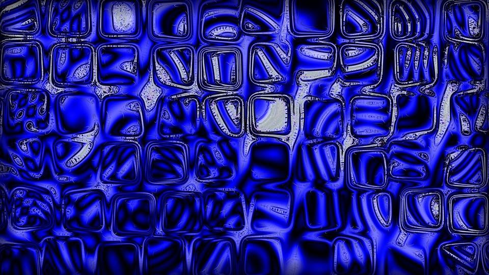 Another Blue Mind # 2by Domenico Frisini