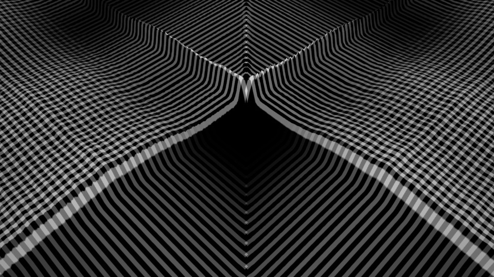 Morphing Surface #002by Boris Chimp 504